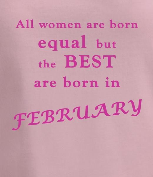 February Quotes february born birthday quotes | 2018 Calendars | Birthday Quotes  February Quotes