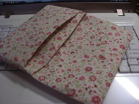 懐紙入れの作り方