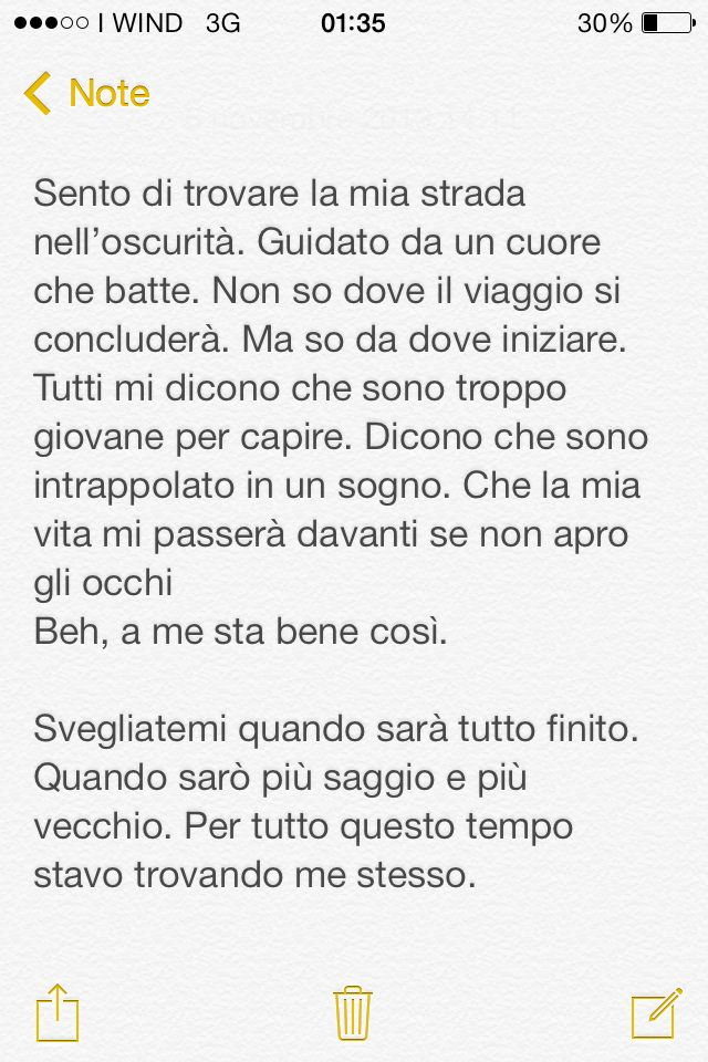 traduzione canzone what would you do bastille