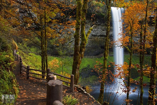 12 Hiking Spots In Oregon That Are Completely Out Of This World