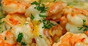 Cocinando Tradiciones Con Magli: Camarones al Ajillo