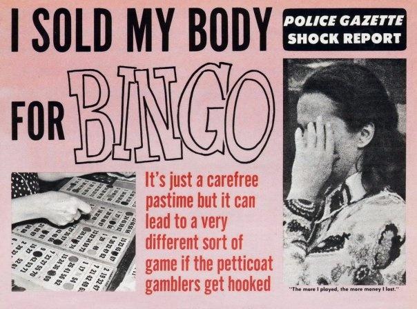Bingo?