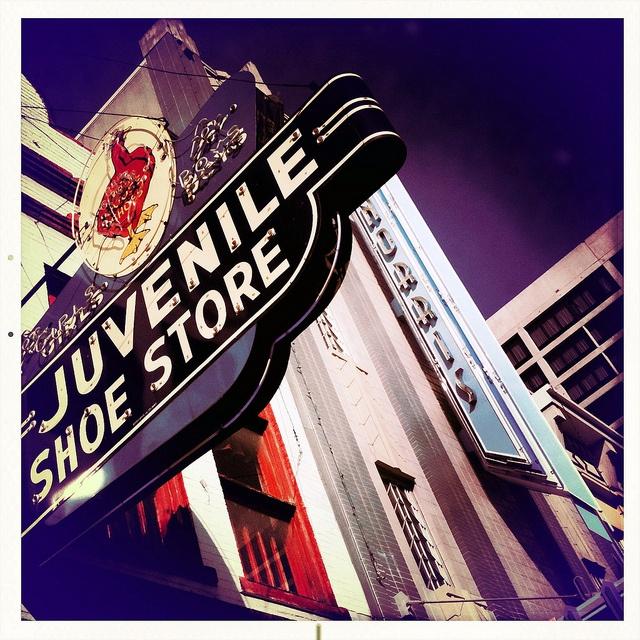 Running Shoe Store Fort Worth