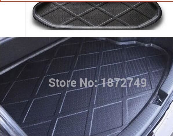 54.99$  Buy here  -  REAR TRUNK CARGO FIT FOR 2007~2012 MITSUBISHI OUTLANDER CAR STYLING