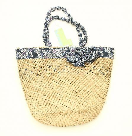 Geantă de plajă căptușită cu pânză (6 litri) Preț geantă de plajă: 50 Lei
