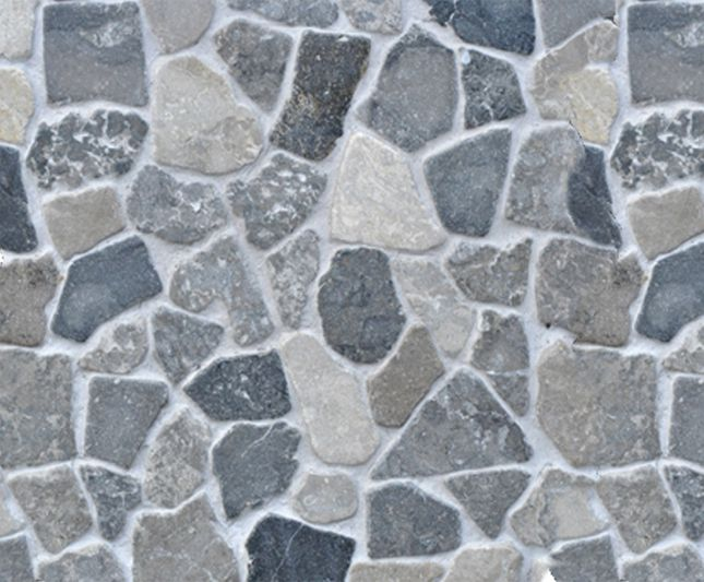 Palladiana Light Grey