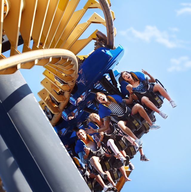 50 Amusement Parks You Need To Visit This Summer Best Amusement Parks Amusement Park Rides Michigan Adventures