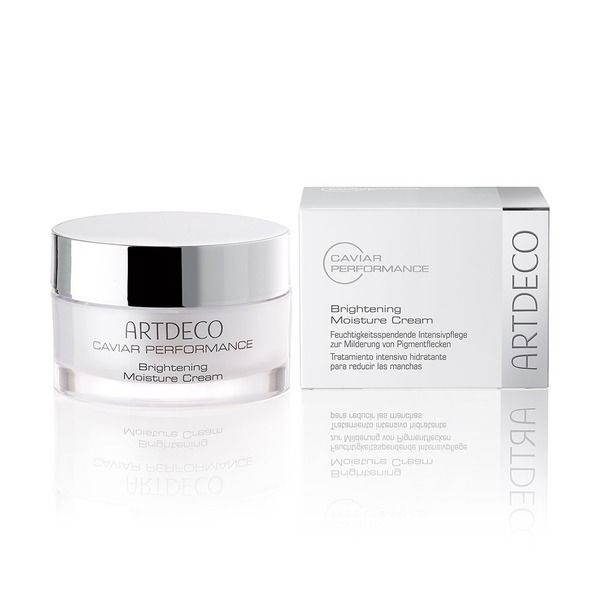 ARTDECO Brightening Moisture Cream