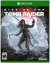 Featuring epic, high-octane action moments set in the most beautiful hostile environments on earth, Rise of the Tomb Raider delivers a cinematic survival action adventure where you will join Lara Croft on her first tomb raiding expedition as she seeks to discover the secret of immortality.