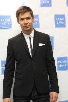 Стас Пьеха- What a handsome human being. <3
