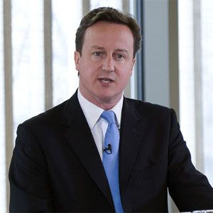 David Cameron determined to press ahead with equal marriage