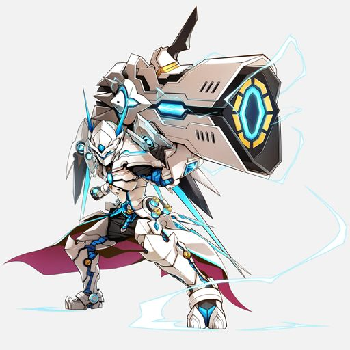 GauntEnmity's Elsword Shelling Guardian and Tactical Trooper PvE Guide - http://freetoplaymmorpgs.com/elsword/gauntenmitys-elsword-shelling-guardian-and-tactical-trooper-pve-guide