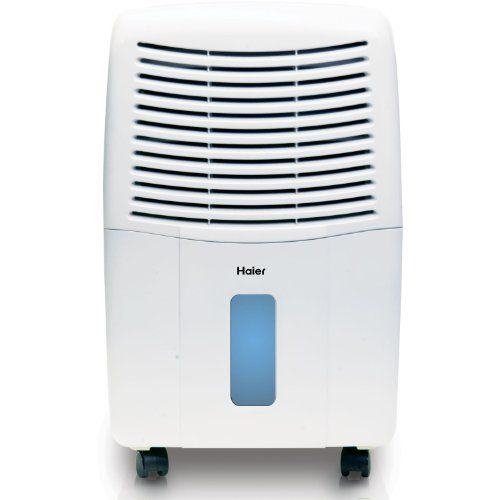 Special Offers - Haier DE45EM Energy Star Dehumidifier 45-Pint - In stock & Free Shipping. You can save more money! Check It (April 01 2016 at 04:44AM) >> http://ceilingfansusa.net/haier-de45em-energy-star-dehumidifier-45-pint/