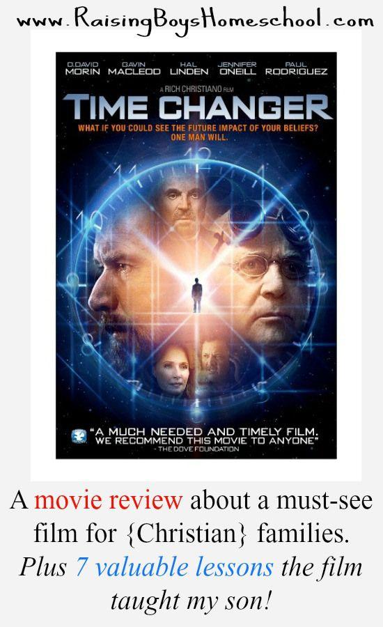 Christian movie reviews for parents