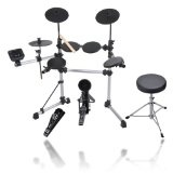 CLIFTON E-Drum Set DD-4200 Rezessionen