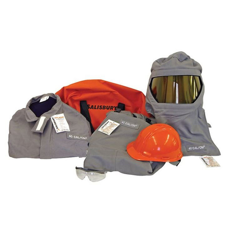 Salisbury ARC Flash Kit - SK40