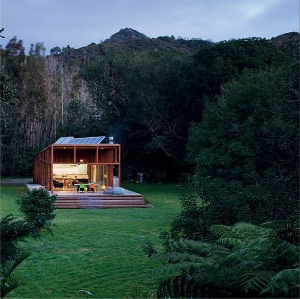Holiday home in Newzealand @habitusliving