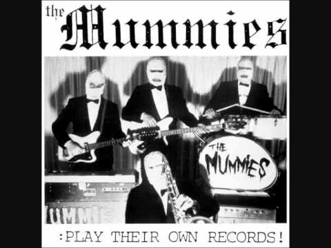 The Mummies - Shitsville