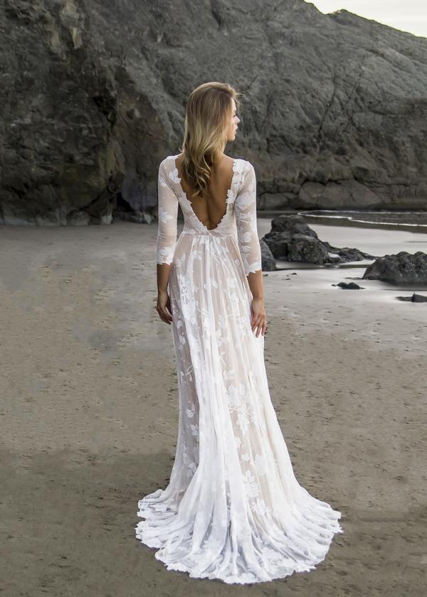 Ari Dress In 2020 Wedding Dresses Indie Wedding Dress Dresses