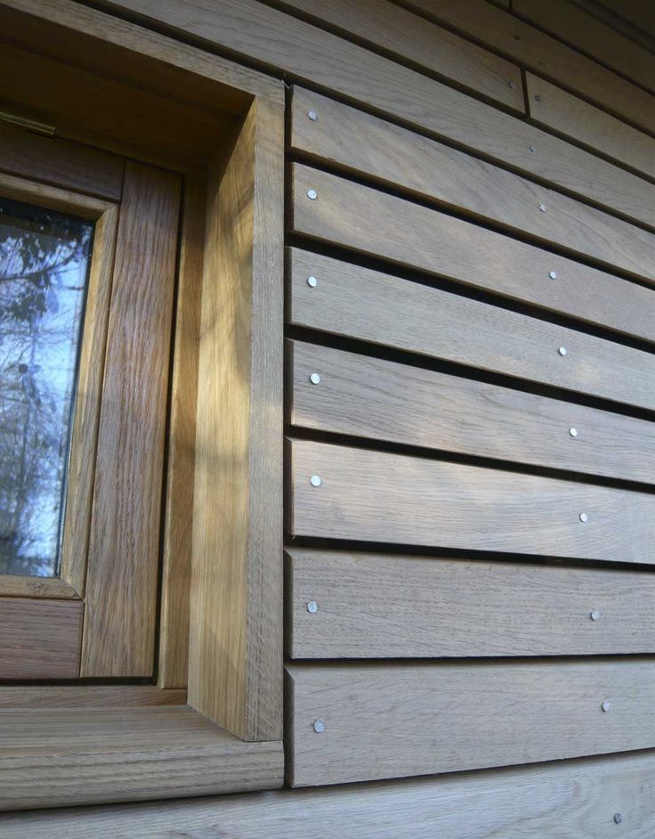 The 25 Best Wood Cladding Ideas On Pinterest Wood