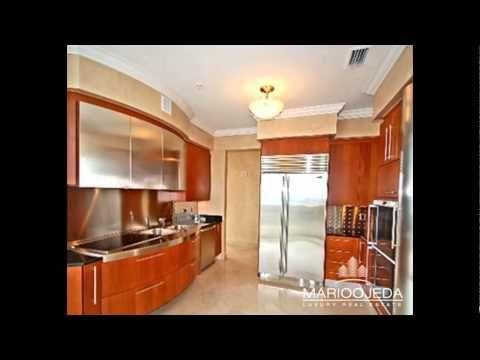 Stunning large property made up of two combined units, beautifully finished by famous interior decorator at Trump Palace condos For Sale at beautiful Sunny I...