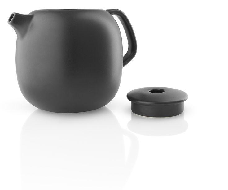 Nordic kitchen teapot 1,0l by Eva Solo