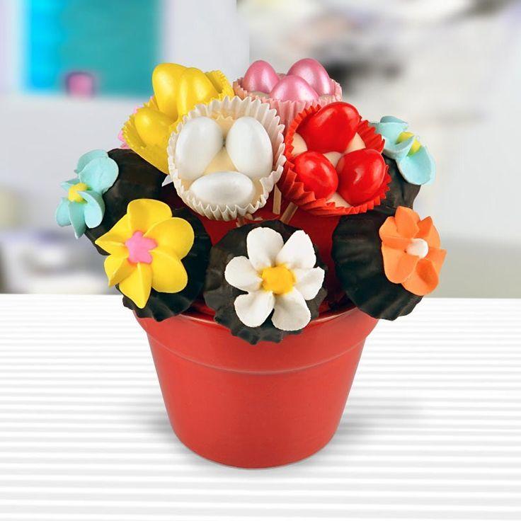 SweetLove - Karışık Lezzet Çiçeği