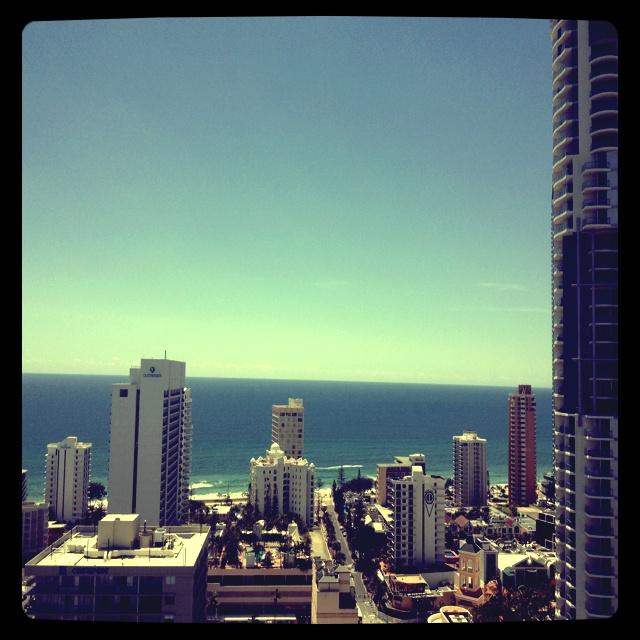 Surfers Paradise - Gold Coast QLD