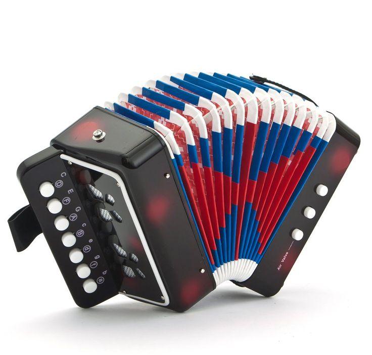 Mini musical instrument/child accordion/child musical