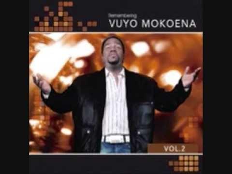Because He loved me so - Vuyo Mokoena