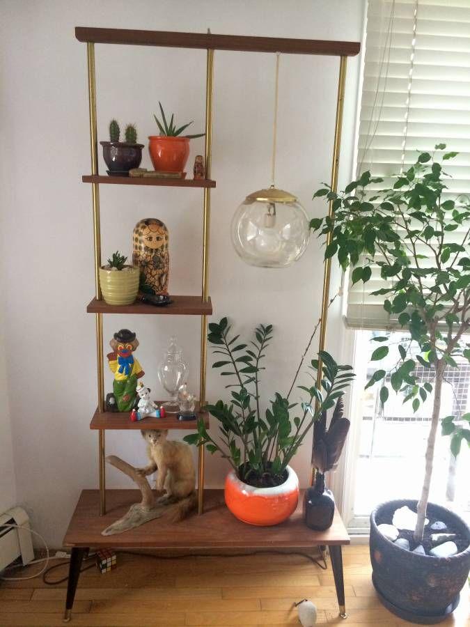 783 best Mid Century Room Dividers images on Pinterest Room