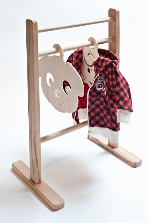 mini wardrobe for kids, designed by Nyytli * visit www.afilii.de