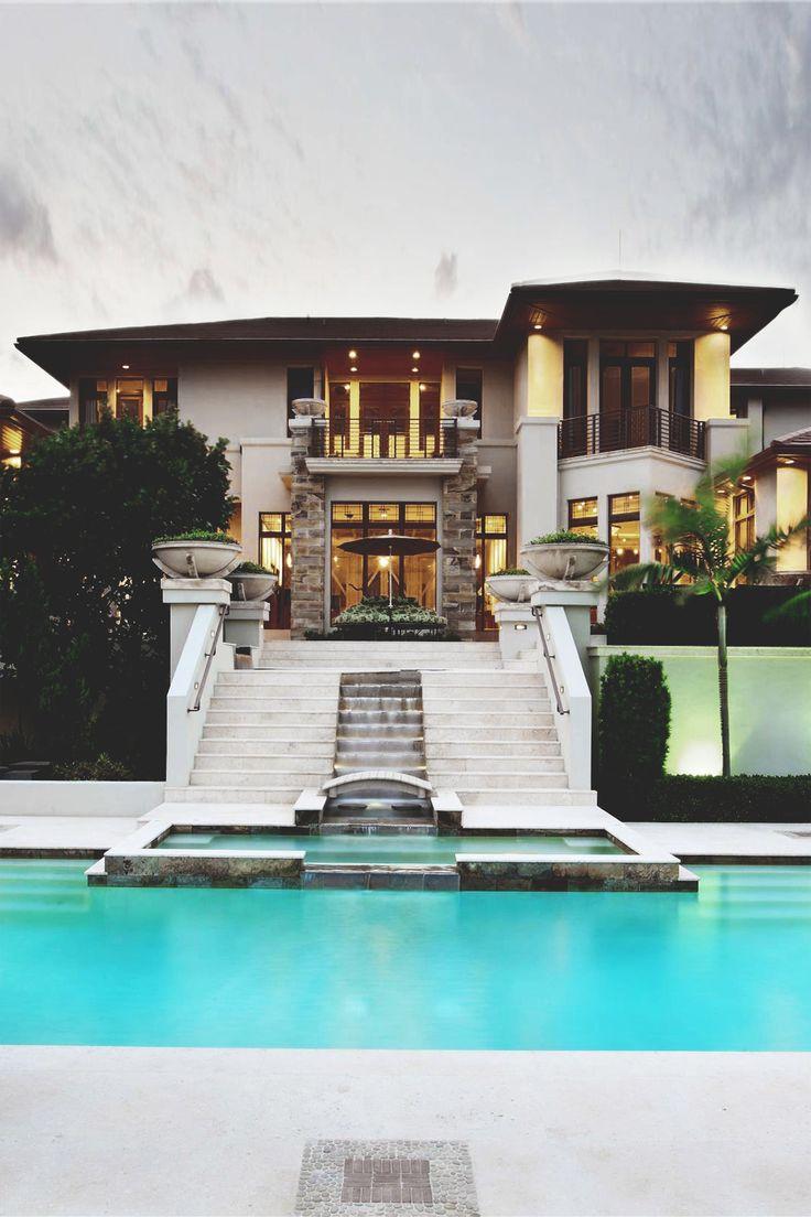 envyavenue: Oceanfront Mansion - Dream Homes