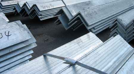 HB Steel is a popular steel material supplier of prime steel products such as galvanized steel sheets, diamond plates, galvanized tread plates and other quality steel products.