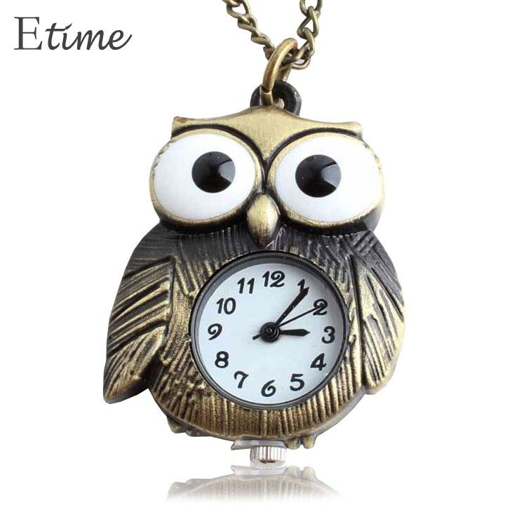 Best price on Retro Vintage Punk Steampunk Quartz Pocket Watch Chain Owl Pattern Necklace Bronze    Price: $ 15.80  & FREE Shipping    Your lovely product at one click away:   https://mrowlie.com/retro-vintage-punk-steampunk-quartz-pocket-watch-chain-owl-pattern-necklace-bronze/    #owl #owlnecklaces #owljewelry #owlwallstickers #owlstickers #owltoys #toys #owlcostumes #owlphone #phonecase #womanclothing #mensclothing #earrings #owlwatches #mrowlie #owlporcelain