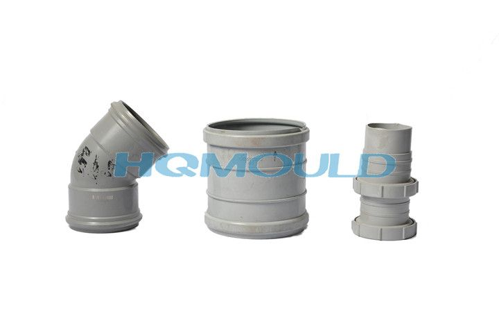 HQMOULD is specialized in design and manufacturing Plastic Pipes & Fittings #Moulds! http://www.hqmould.com/Pipe-Fitting-Mould.html
