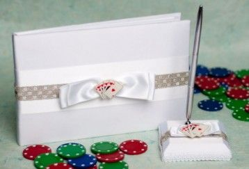 guest book ideas and layout ideas