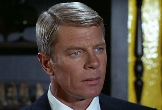 Peter Graves - March 18