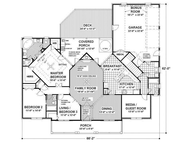 132 best house plans images on pinterest | architecture, house