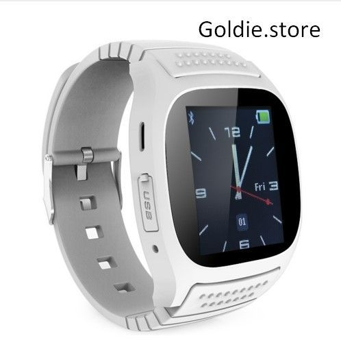 For Smart IosMontres Benovel Bluetooth Wrist Watch Android qSUzMVp