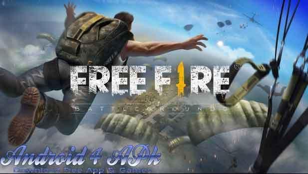 Garena Free Fire 1 24 0 Mod Apk Android Apk Mod Games