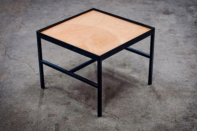LES TABLES / TABLES - atelier-d.ca