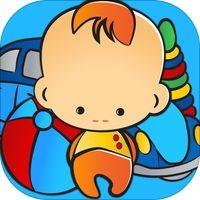 Baby Learns Simple Objects. od vývojáře Coral Technology