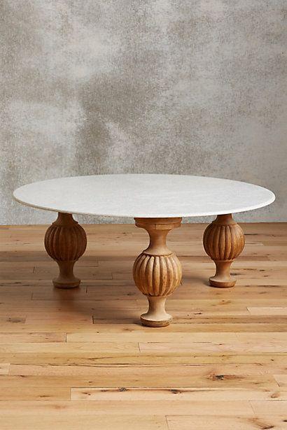 Anthropologie EU Caria Coffee Table