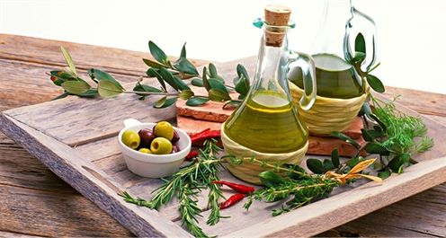 Benefits of olive oil for the heart, skin and hair. If you are an avid viewer of cooking shows, you know that olive oil is a staple in most top chefs' creations. Cooking connoisseurs enjoy using this oil because of the unique flavor it brings to food. Olive oil is made from olives, most of which originate from the Mediterranean region.  Visit our website:- http://www.elenianna.com/en/article/benefits-of-olive-oil-for-the-heart-skin-and-hair #Olive #Oil #Heart