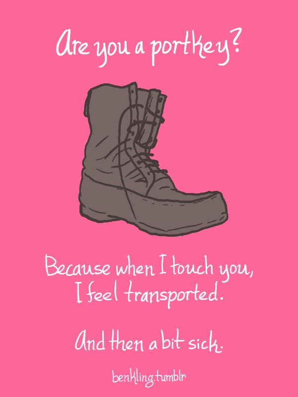 Best HP Pick Up Lines Burns Images On Pinterest Cards Band - Hilarious harry potter valentines cards perfect special wizard life