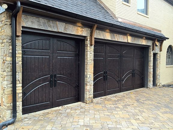 25 best ideas about wooden garage doors on pinterest garage doors garage door styles and - Top notch image of home exterior decoration with clopay garage door ideas ...