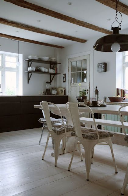 my scandinavian home: A lovingly renovated Norwegian home dating back to the