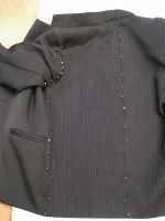 Técnica para clonar el patrón de cualquier prenda - yo elijo Coser