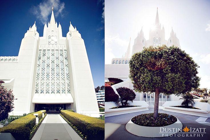 Mejores 12 imágenes de LDS San Diego Temple en Pinterest | Boda en ...